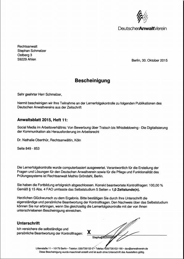 Gemütlich Bewerbungen Für Anwälte Zeitgenössisch ...